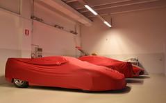 Ferrari F40 (Tiziano Casareto) Tags: italy photography ferrari tc limitededition v8 vintagecars dealer supercars f40 2014 expensivecars carspotting redferrari rarecars 18105mm exclusivecars d3100 nikond3100