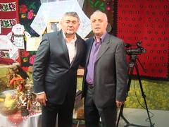 Sa  Radisom Urosevicem TV Duga