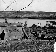 02_Egypt - Kalabsha Temple (usbpanasonic) Tags: muslim islam egypt culture nile cairo nil egypte islamic  caire moslem egyptians egyptiens kalabshatemple