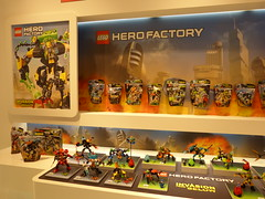LEGO Spielwarenmesse 2014 (promobricks) Tags: city factory lego nuremberg technic hero juniors ultra artic agents nrnberg duplo toyfair spielwarenmesse chima thelegomovie