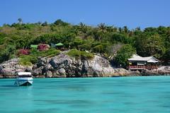 Ko Racha Yai (~Jek~) Tags: geotagged thailand tha rayaisland korachayai phuketprovince geo:lat=760729750 geo:lon=9836814880