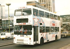 2901 C901 FON (WMT2944) Tags: travel west mk2 midlands fon metrobus mcw 2901 wmpte c901