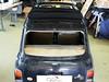 01 MINI Cooper mit British Open Air-Faltdach von CK-Cabrio Montage ss 01