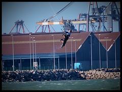 Arbeyal 15-Mayo 2014 (26) (LOT_) Tags: kite beach wind lot asturias viento spot kiteboarding kitesurfing gijon jumps arbeyal element3 switchkites asturkiters nitro3