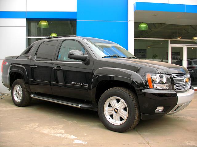 chevrolet 4x4 pickup suv v8 lt blackdiamond camionetas avalanche z71 chevroletavalanche lastedition avalanchez71