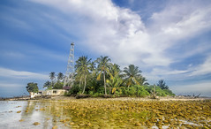 Pulau Tikus (Rat Island) (brusca) Tags: sumatra indonesia landscape island amazing inspirational tikus wonderfulphotos bengkulu