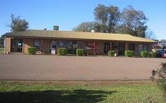 Satur Road, Scone NSW