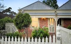 66 Barnard Grove, Kew VIC