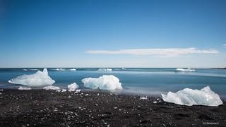 Iceland,Jökulsarlón