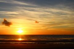 Abergele beach (#Wales) #Wallpaper (peshawa09 k-Bee Photography) Tags: sunset wallpaper beach wales photography kurdistan beachside kurdish kurd abergele sunsetwallpaper kbee