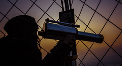 Eiffel Tower (julesnene) Tags: canon7dmark2 canon7dmarkii eiffeltower europe france juliasumangil paris telescope dusk julesnene sunset travel ledefrance fr