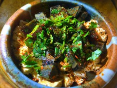 (LaTur) Tags: dcist foodie food tofu eater   uph trngbchtho egg dcfoodporn