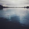 Dark Waters (Olly Denton) Tags: water lake olympics london2012 rowing canoe artificial venue dark autumn autumnal liquid morning iphone iphone6 6 vsco vscocam vscolondon ios apple mac etondorneylake etondorney dorneylake eton windsor berkshire london uk