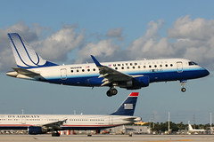 N655RW | Embraer ERJ-170SE | United Express (Shuttle America) (cv880m) Tags: miami florida mia kmia n655rw embraer erj e70 erj170 regionaljet ual united unitedexpress shuttleamerica explus
