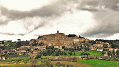 Casale Marittimo Panorama (mariacristinanicoletti) Tags: landscape casale marittimo cecina costa estruschi toscana