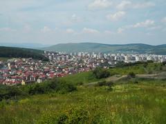 Kolozsvr / Cluj-Napoca (lraul06) Tags: kolozsvr cluj romania erdly transylvania skyline