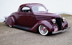 "Alter ""Ford"" (detlefgabriel17) Tags: car oldtimer ford oldtimermeeting oldtimertreffen deutschland germany"