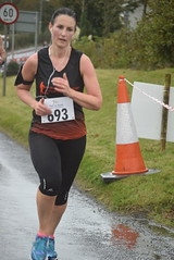 FINISH - Longwood 5KM and 10KM Road Races 2016 (Peter Mooney) Tags: longwood running meath 10km 5km fun distancerunning ireland village volunteer funrunning roadracing