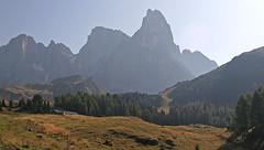 Pala group (Dolomites) (ab.130722jvkz) Tags: italy trentino alps easternalps dolomites palagroup mountains