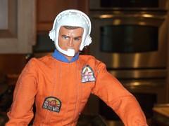 Six Million Dollar Man (kevinjackson5) Tags: fujifilm finepix 63mp sixmilliondollarman toys 1975 actionfigures popculture