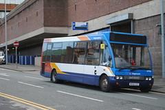 Stagecoach Chester & Wirral 47710 MX54YZT (Alan Sansbury) Tags: stagecoachmerseysidesouthlancashire exarrivanorthwest exarrivamerseyside 652