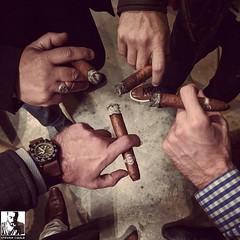 Different styles, the same passion  #BoundByThePuro  (steven_cigale) Tags: cigar cigare cigarlife cigaraficionado cigarporn cigars cigares cigarlover amateurdecigare     zigarre cigarsmoking luxury cigarsmokingmodel p1p2c cigarsmoker cigarians botl aficionado cigaroftheday