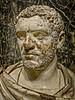 The Roman Emperor Caracalla Italy 215-217 CE Marble (mharrsch) Tags: portrait bust emperor ruler monarch roman caracalla italy 3rdcenturyce nelsonatkins museum kansascity missouri mharrsch