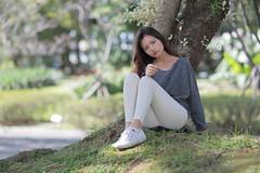 Christina054 (greenjacket888) Tags: asian asianbeauty cute beautiful md model 5d3 5diii 85l 85f12       christina