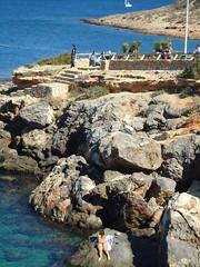 Cabo de Palos DSC02167 (warrior) Tags: cabodepalos lamangadelmarmenor murcia espaa playa