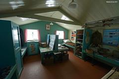 Port Lockroy (naturalturn) Tags: base building museum portlockroy port lockroy postoffice wienckeisland palmerarchipelago antarctica image:rating=5 image:id=190575