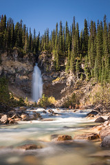 laughing falls (GASSL) Tags: canada lake louise