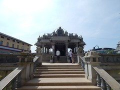 Sringeri Sharada Temple Photos Clicked By CHINMAYA M RAO (146)