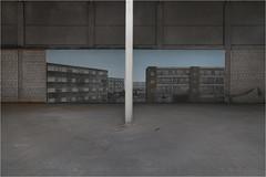 auf Clouth (LichtEinfall) Tags: img5957wandbildw raperre köln clouth clouthwerke wand gemälde painting halle