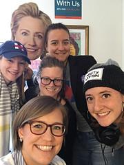 Nasty Women of AFL-CIO TNG