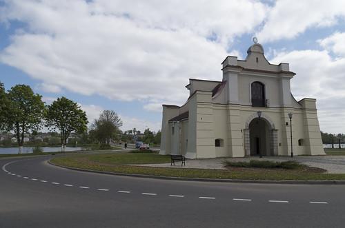 Slutsk Gate, 02.05.2014.