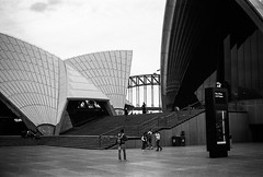 000022 (jayolz) Tags: 35mm 35sp olympus35sp film analog olympus bw sydneyoperahouse
