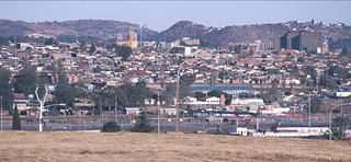 South Africa 2006