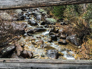 Cascade Creek
