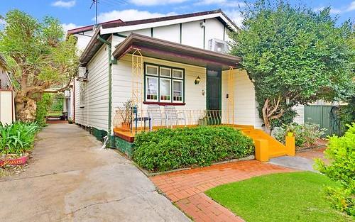 21 Queen Street, Granville NSW 2142