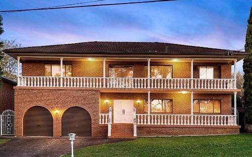 37 Yanderra Grove, Cherrybrook NSW 2126