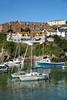'Marlene', Newquay, Cornwall (Kev Slade Too) Tags: marlene yacht newquay cornwall