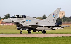 ZK381/EX  TYPHOON  6sqn RAF (MANX NORTON) Tags: raf bbmf dakota coningsby lancaster spitfire hurricane typhoon eurofighter a400 atlas hercules c130 tornado