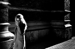 some days are worse then others (Zlatko Vickovic) Tags: streetstreetphoto streetphotography streetphotographybw streetbw streetphotobw blackandwhite monochrome zlatkovickovic zlatkovickovicphotography novisad serbia vojvodina srbija