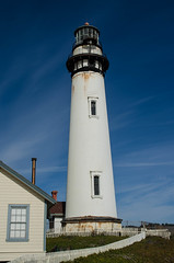 Pigeon Point Lighthouse (natenash2032010) Tags: california pigeonpoint lighthouse