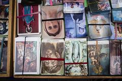 El Carmen (Tommaso Meli) Tags: tommasomeli spain espana street streetphotography spagna elcarmen icone religiousicons santini jesus madonna hope wwwtommasomelicom travel calle fotografia graphic