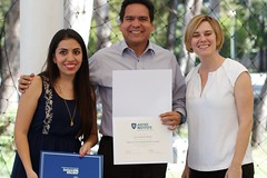 Lucio's Diploma