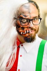 Tutti Buona Zombie (k.jessen) Tags: italian italiano zombiewalk zombiewalksp zombiewalksp2016 zombie zumbi blood sangue brains miolos saopaulo sopaulo brasil brazil