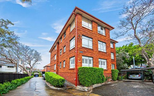3/174a Kurraba Road, Neutral Bay NSW 2089