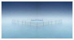 Peacefulness (picturedevon.co.uk) Tags: shaolstone pool brixham torbay englishriviera devon unitedkingdom fineart longexposure nisi abstract seascape mist fog morning blue water le minimalist david hixon canon