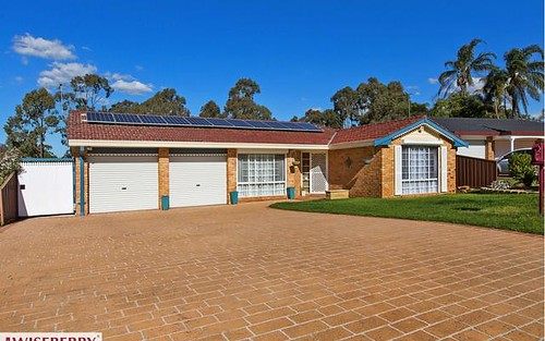 11 Pisces Place, Erskine Park NSW 2759